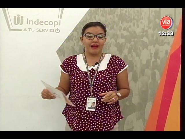 El Indecopi y la Oficina de Propiedad Intelectual de la Unión Europea