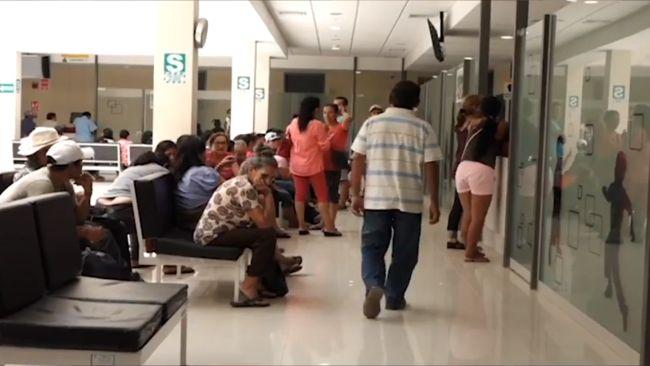 Hospital de Tarapoto amplía su horario de atención por las tardes