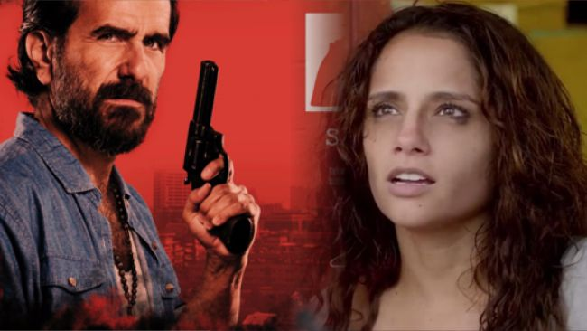 Trailer oficial de Django: Sangre de mi sangre