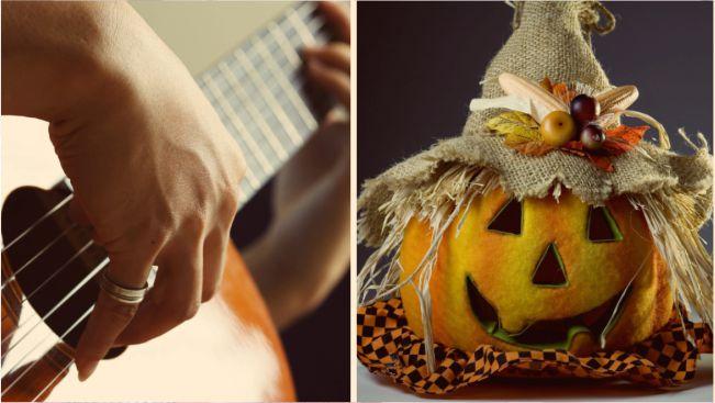 Recomendaciones para celebrar el Día de la canción Criolla y Halloween