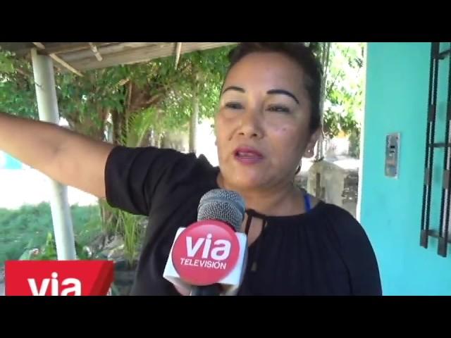 Vecinos de Villa autónoma denuncian abandono por parte de autoridad municipal