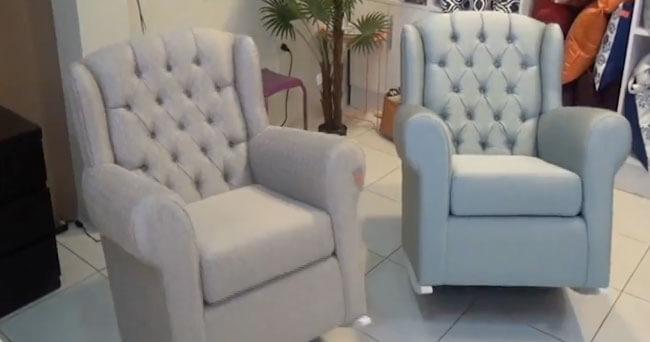 Tarapoto: los mejores sillones confortables están en Decor Studio