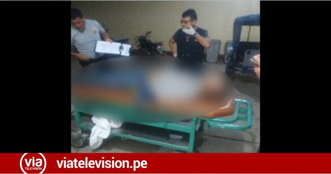 Trabajador de empresa de servicios eléctricos muere electrocutado