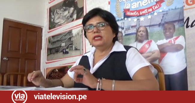 DIRESA San Martín instalará 10 centros de atención en jornada nacional contra la anemia