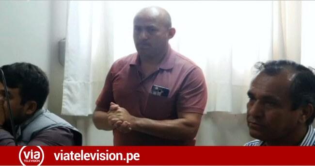 Condena a seis años de prisión a alcalde, regidor y funcionarios municipales