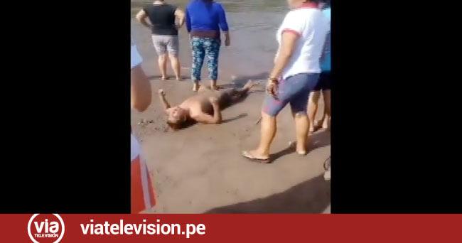 Niño de 13 años se ahoga durante fiesta de San Juan