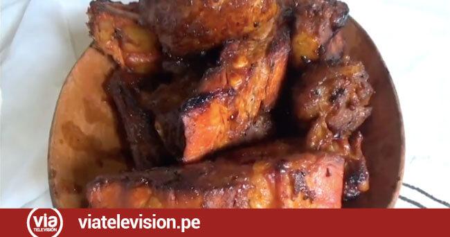 Lo mejor de la gastronomía en Tarapoto – Festival Gastronómico 2018