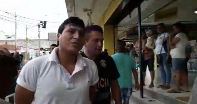 Revocan libertad condicional de sospechoso de muerte de hincha aliancista