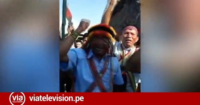 Etnia Candoshis exigen nuevas elecciones en varios distritos de San Lorenzo