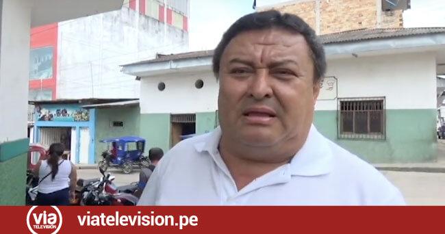 Cierre de calle por comitiva del premier causa malestar a empresario y vecinos