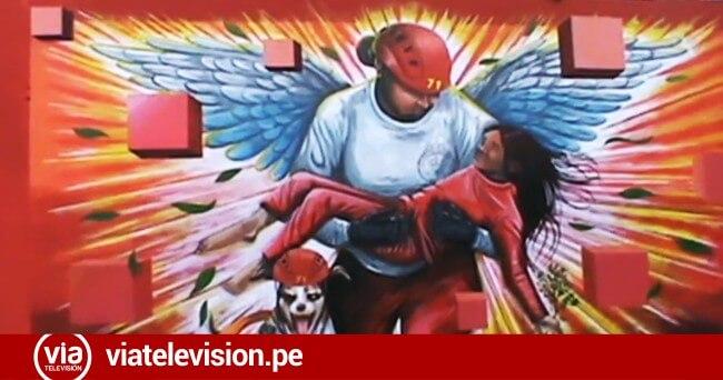 Tarapoto: convocan a jóvenes para pertenecer a Compañía de Bomberos