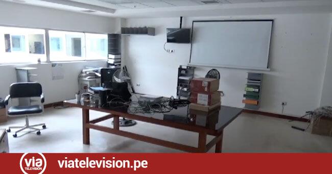 Reubican oficinas administrativas de EsSalud para más espacios asistenciales