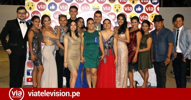Preventa de VIA Televisión presentó novedades para el 2019