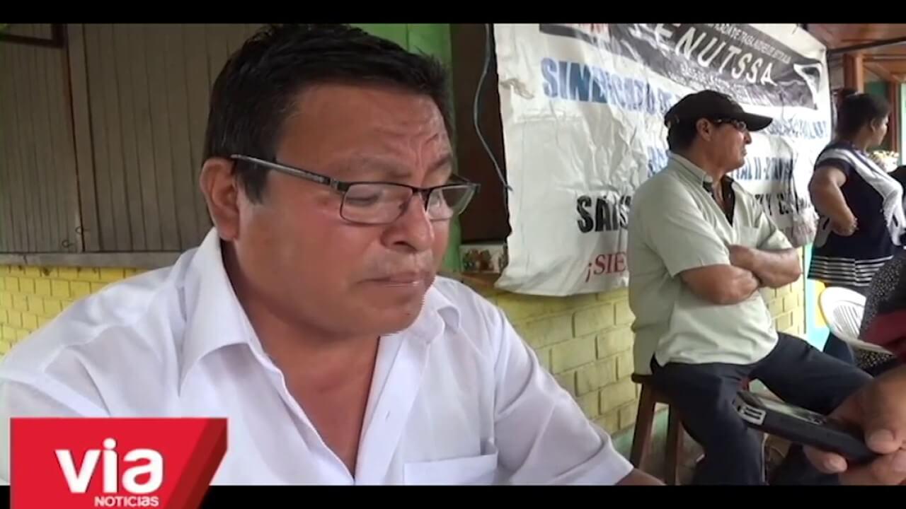 Sindicalistas del hospital regional piden no seguir contratando a un grupo de profesionales