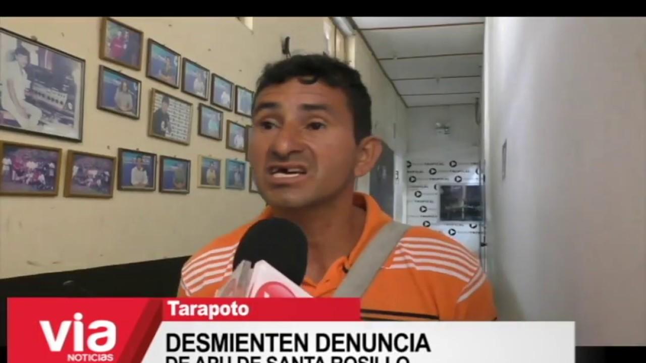 Desmienten denuncia de APU de Santa Rosillo y presentarán pruebas por presunto tráfico de tierras