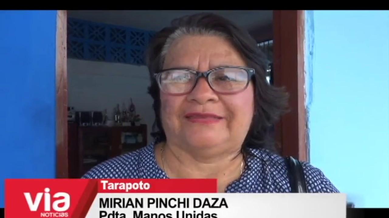 Niño que no fue matriculado a tiempo es recibido en institución educativa de Morales
