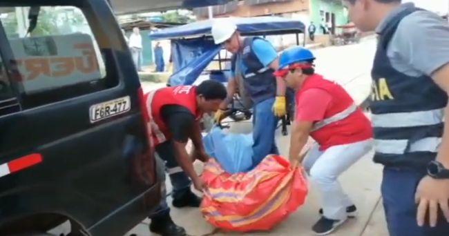 Incautan equipos en cableras informales valorizados en 100 mil soles