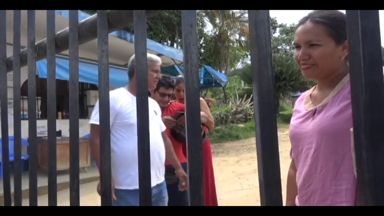 Anuncian solución al desabastecimiento de agua potable en varias zonas de la ciudad