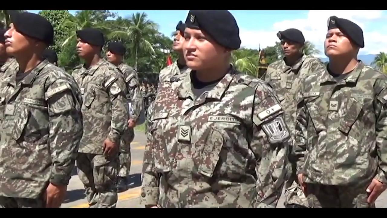 Clausuran curso de capacitación dirigido a personal de tropa del Ejército