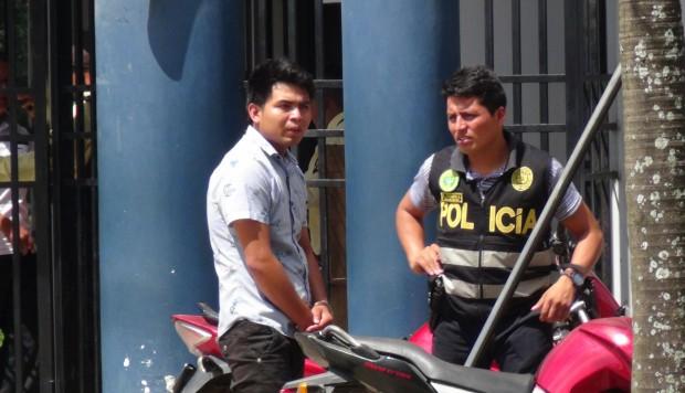 Tarapoto: PNP captura a sujeto que extorsionaba a menor con video sexual