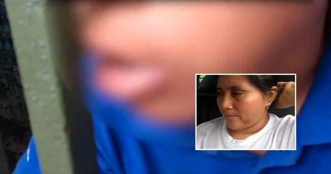 Menor de 15 años acusa a su madrastra de obligarle a hurtar celulares
