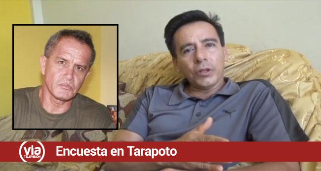 Opiniones sobre los 100 días de gestión del alcalde de la Municipalidad Provincial de San Martín