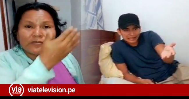 Madre encuentra a su hija de 12 años con joven de 20 en alojamiento