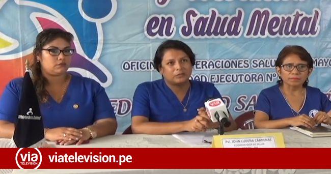 Anuncian actividades por el día central del Psicólogo Peruano