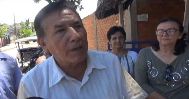 Vecinos del Boulevard Santa Rosa exigen desalojo de artesanos