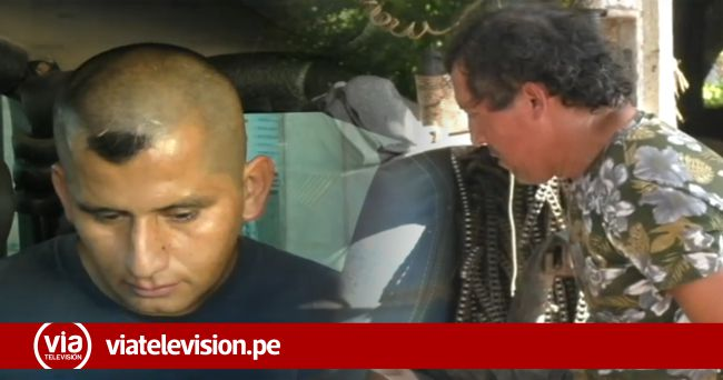 Cacatachi: detienen a dos sujetos con más de 10 kilos de marihuana