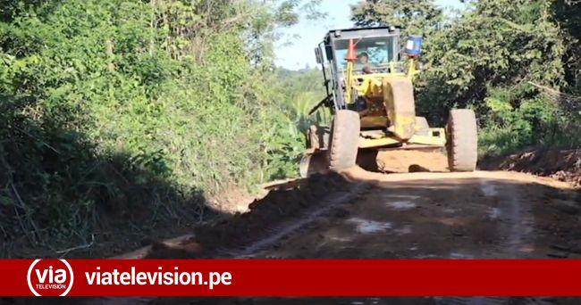 Tras varios años de espera realizan mejoras en la carretera a Andiviela