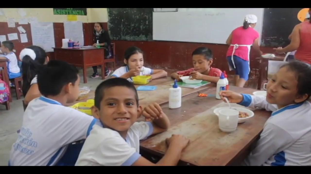 La Banda de Shilcayo: realizan campaña de concientización ambiental