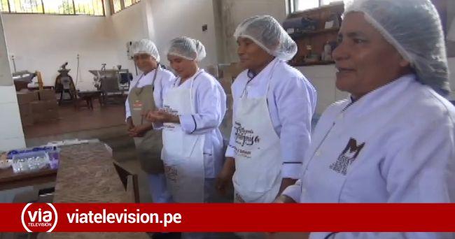 Asociación de productoras de chocolate temen sanción de DIGESA