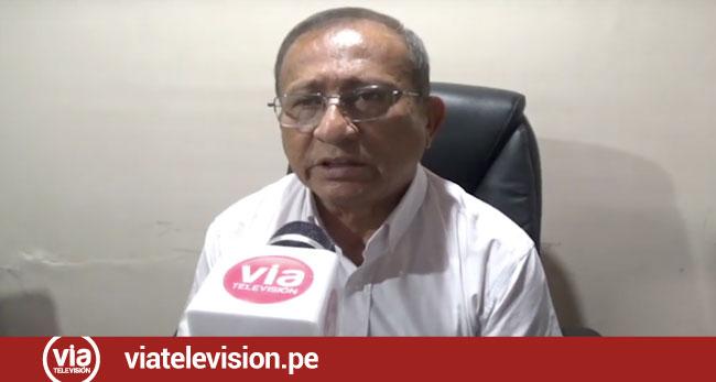Presidente del consejo de decanos habla sobre anulación de clasificador de cargos