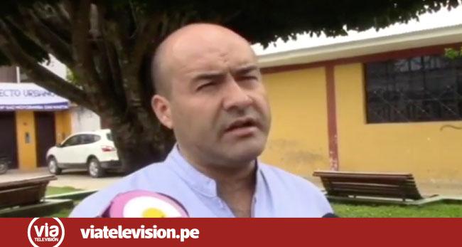 Director Regional de Salud responde sobre denuncias en su contra en Ucayali