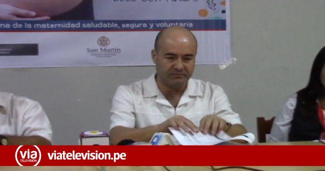 Nuevo Director Regional de Salud de San Martín fue cuestionado en Ucayali