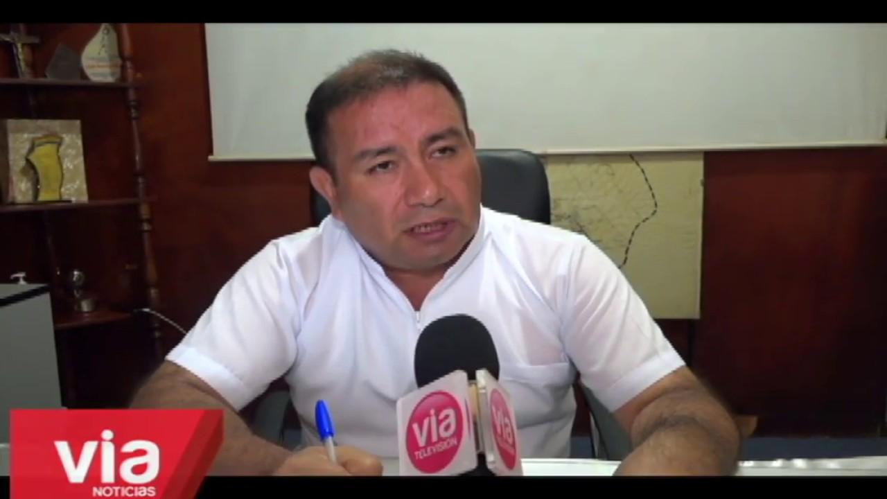 Director de unidad ejecutora se pronuncia por paro de trabajadores