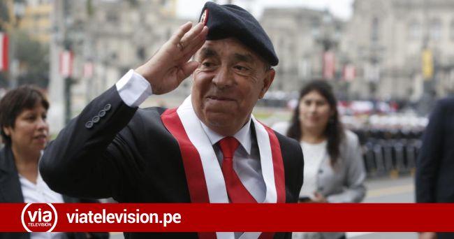 Caso »Gasolinazo': Congreso aprobó levantar la inmunidad de Edwin Donayre