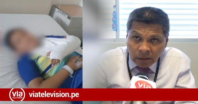Aclaran denuncia de presunta falta de atención a paciente de EsSalud