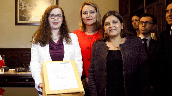 Comisión Lava Jato que no incluyó a Keiko Fujimori ni Alana García gastó más de 6 millones de soles