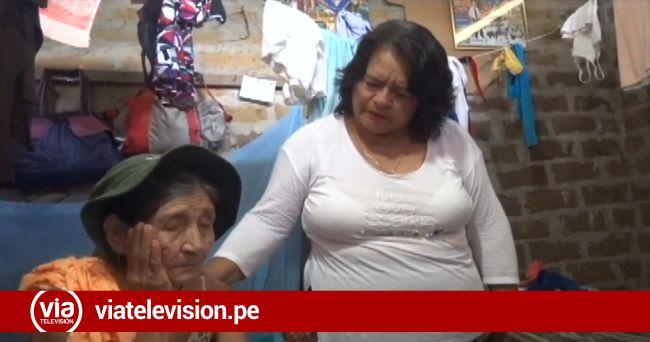 Manos Unidas entrega apoyo solidario  a madre de familia abandonada por familiares