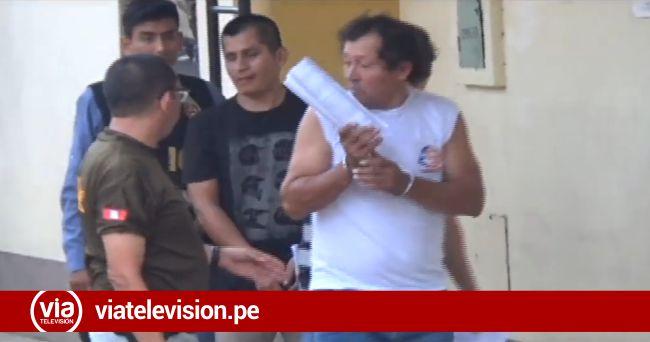 Encarcelan a sujetos detenidos con 10 kilos de marihuana