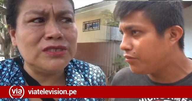 Familiar de joven electrocutado solicita investigar la muerte de su sobrino