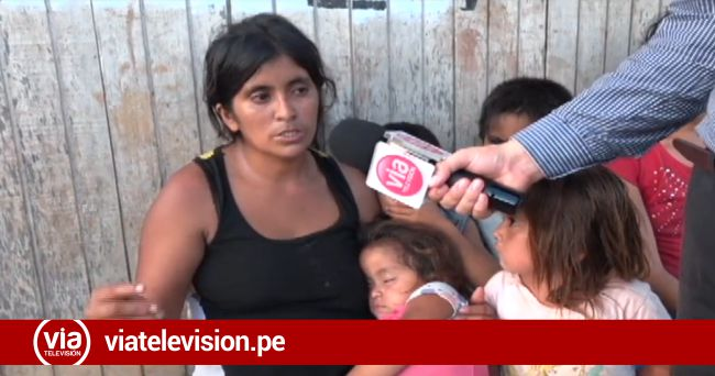Loreto: centro poblado de Playa Hermosa podría desaparecer