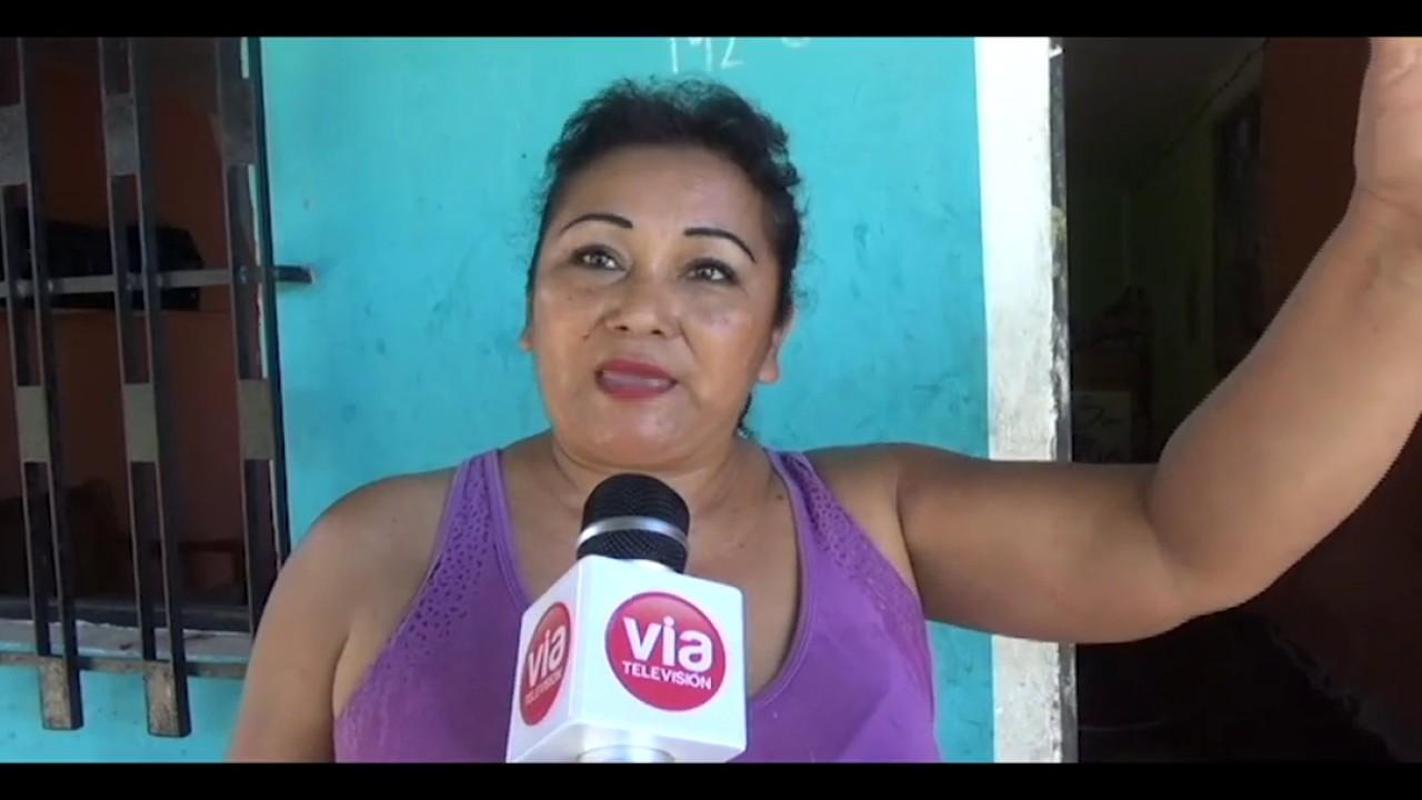Solicitan mejoras en calles en mal estado de Villa Autónoma