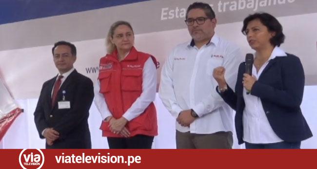 Tarapoto: inauguran oficina de la superintendencia nacional de fiscalización laboral