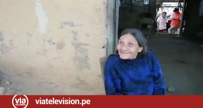 Defensa civil entrega ayuda humanitaria a 12 familias damnificadas de Tabalosos