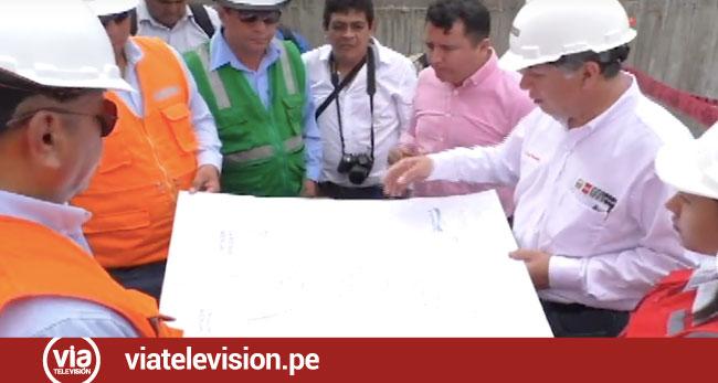 Población de Tarapoto, Morales y Banda de Shilcayo tendrá agua 18 horas al día