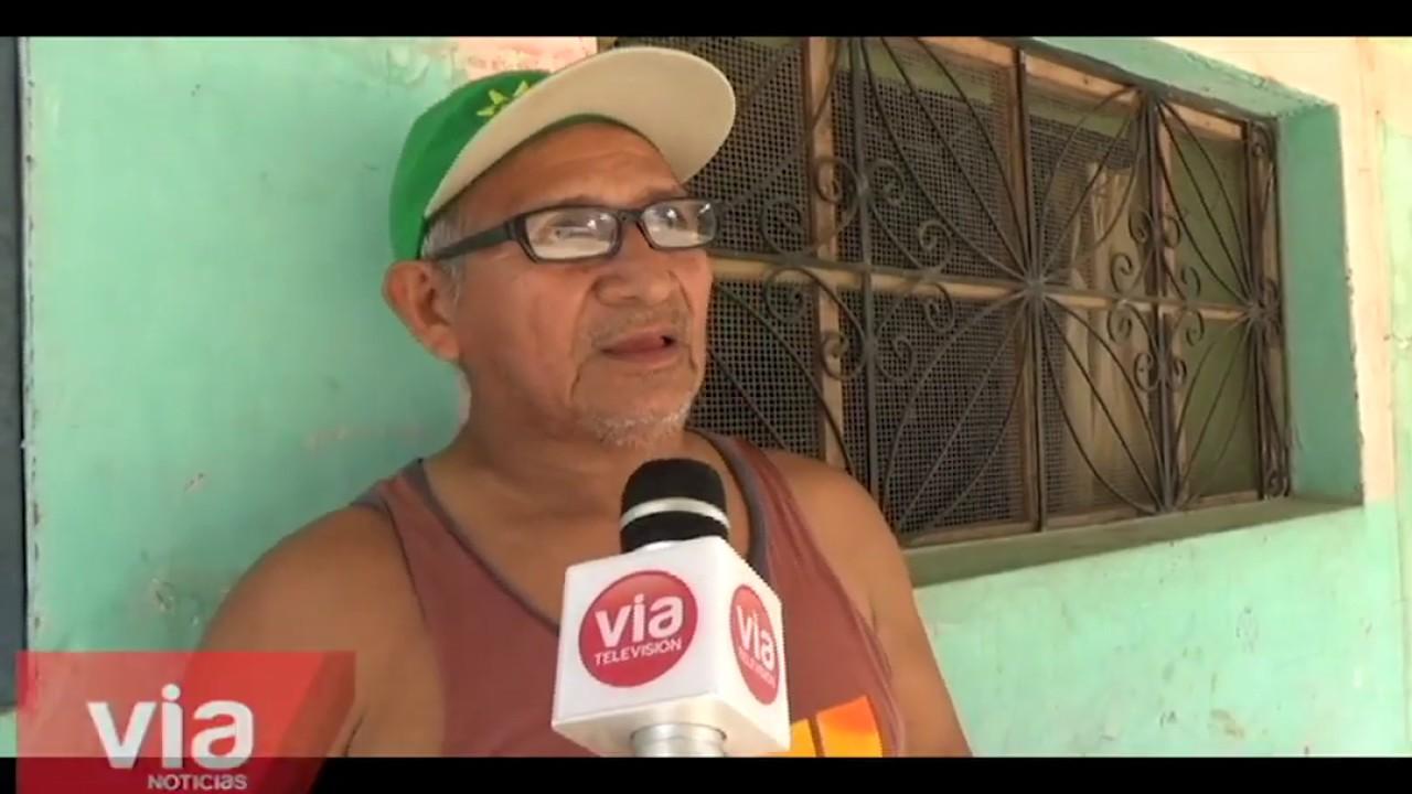 Vecinos solicitan mejoras en los jirones Padre Asenjo y Sucre
