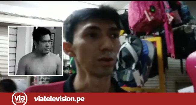 Administrador de tienda se pronuncia tras violento hecho contra venezolanos